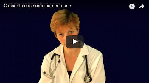 Casser la crise médicamenteuse