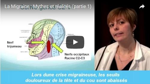La Migraine : Mythes et réalités (partie 1)