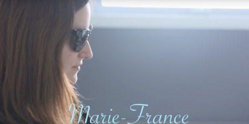 Vivre avec la migraine – Portrait de Marie-France