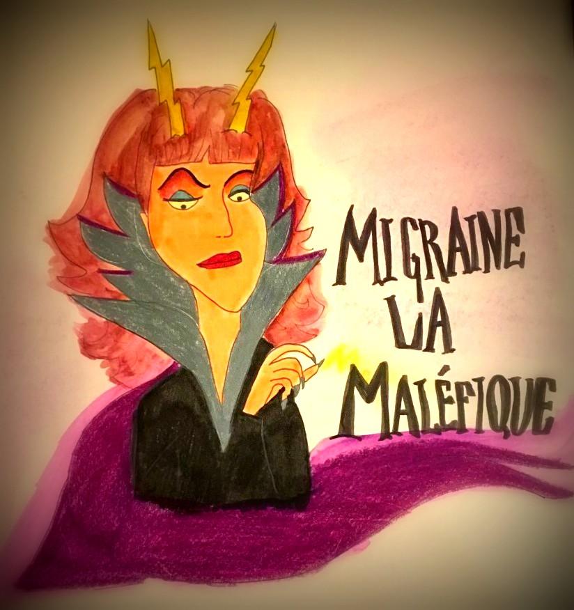 conte migraine