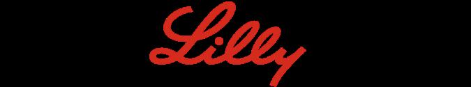 Logo de Lilly , partenaire de Migraine Québec