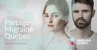 Partage Migraine Québec