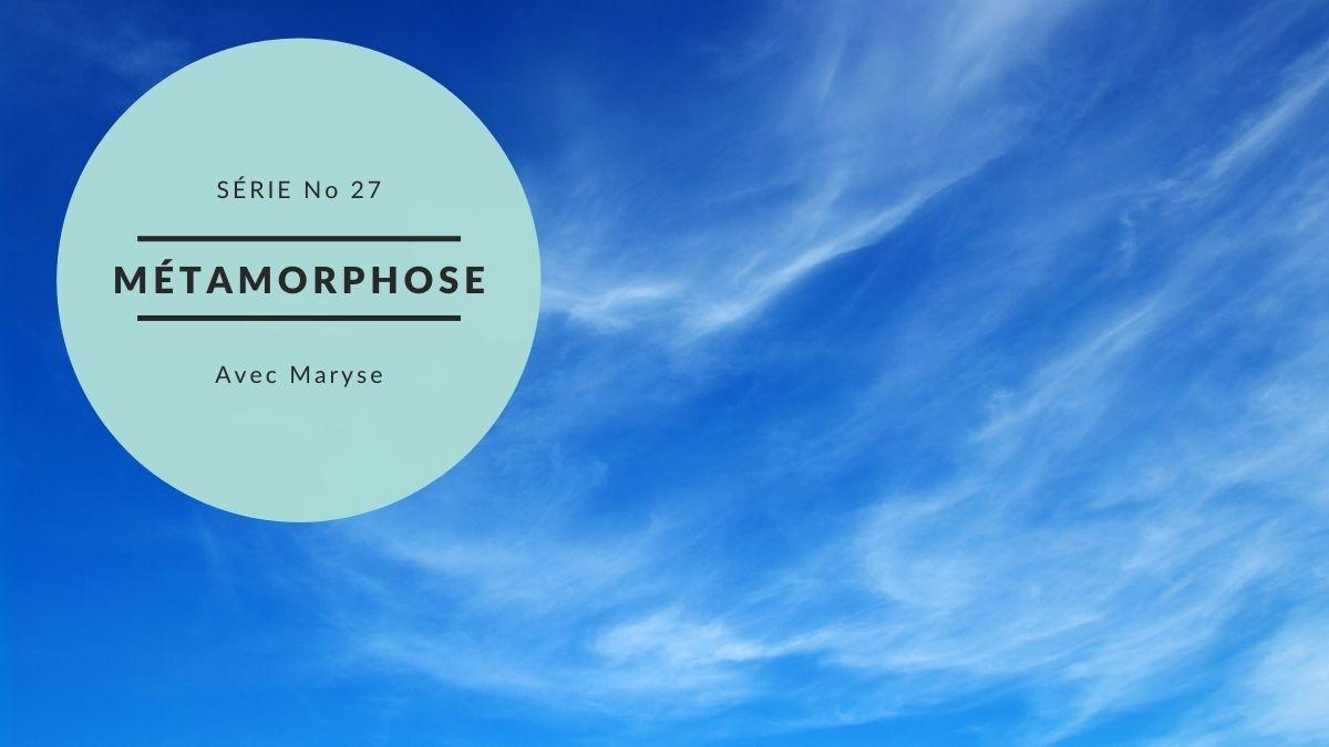 Capsule No 27 Métamorphose : Respirations 𝐆𝐘𝐑𝐎𝐊𝐈𝐍𝐄𝐒𝐈𝐒®