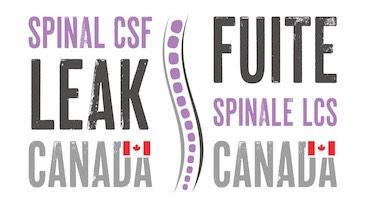 Fuite Spinale LCS Canada