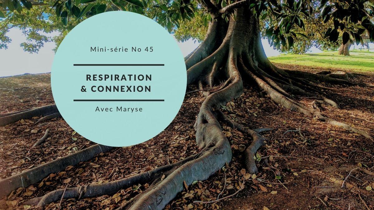 Capsule No 45 Respiration et connexion